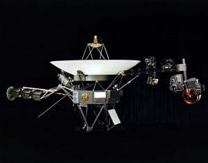 惑星探査機ボイジャー1号、ついに太陽圏外に