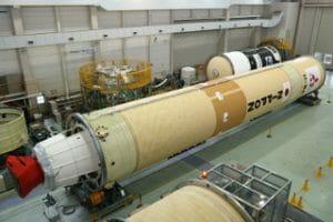 H-IIAロケット29号機、11月24日に打ち上げ 初の高度化仕様、静止衛星の商業打ち上げ