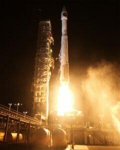 「アトラスV」ロケット、偵察衛星「NROL-55」の打ち上げに成功