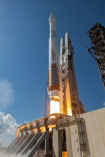 ULA社、次世代GPS衛星打ち上げの入札に不参加