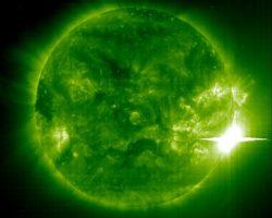 SOHO20周年! 太陽の神秘的な画像集をNASAが一挙特集