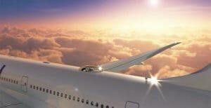 恐ろしすぎ! 飛行機から飛び出しそうな特等席「SkyDeck」はいかが?