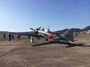 ゼロ戦が再び日本の空を飛ぶ! 27日にニコ生でテスト飛行を配信へ