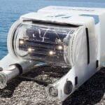 価格破壊な水中ドローン「OpenROV」、組立調整済みモデルが発売開始!