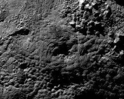 冥王星には「氷の火山」が存在。NASAの研究から明らかに
