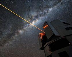 地球をエイリアンから隠すには「レーザーを照射」すればいい?