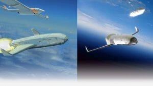 宇宙に衛星を届ける「スペースプレーン XS-1」DARPAが実現へ近づく