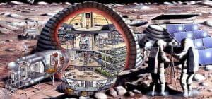 「火星探査の居住区デザイン」NASAが一般公募へ