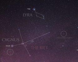 4月22日今夜は「こと座流星群/今年最少の満月」を観察しよう!