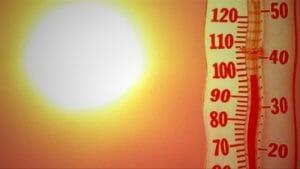 2016年は「史上最も暑い年」になる見込み NASAが観測結果を発表