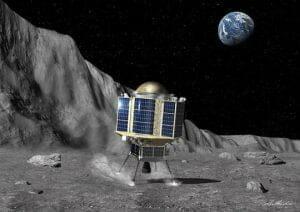 日本初の月面探査機、2019年度に打ち上げ 三菱電機が受注と報道