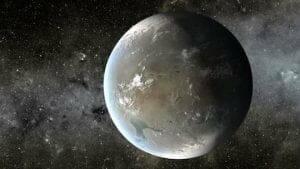 生命体発見なるか。惑星「ケプラー62f」 居住可能な確率高まる