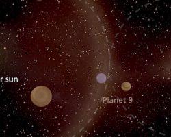 「太陽系の第9惑星」は他恒星から盗んだもの? 45億年前に移動との報告