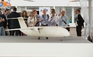 世界初のフル3Dプリント航空機「Thor」、エアバスが公開