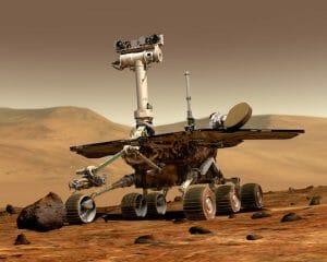 共に火星探査へ! アメリカとアラブ首長国連邦が協力宣言