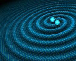 「重力波」2度目の観測成功! ブラックホール合体で太陽質量を放出
