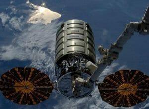 宇宙で火事!? シグナス補給船で「火災実験」がスタート