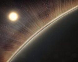 金星の海と大気は「超強力な電子風」が吹き飛ばした:最新報告より