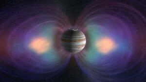 木星探査機「ジュノー」明日到着へ。神秘の「木星磁場の音」も公開