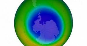 オゾンホール、縮小を確認。30年のフロン規制実る