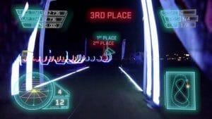 まさにビデオゲーム! GoProによるドローンレース映像の未来感がスゴイ