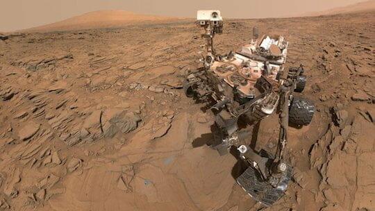火星で停止していた探査車「キュリオシティ」、再び稼働を開始 | sorae ...