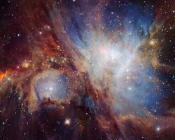 「オリオン大星雲」最新観測が星の誕生の常識を変える?