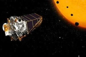 NASA、2つの「生命存在可能な惑星」発見 ケプラー宇宙望遠鏡で観測