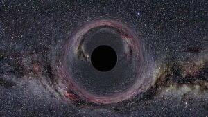 初検出の重力波、その起源は「原始ブラックホール」が生み出した?