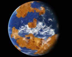 「古代金星」は地球にかなり似ていた? 海があり生命も存在可能か