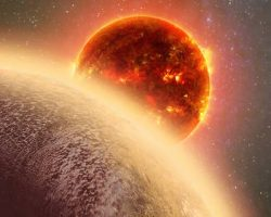 水蒸気でホカホカな金星風の惑星「GJ 1132b」、酸素があるも生命存在の可能性薄し