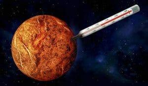 ハビタブル惑星の条件は複雑? 生命存在にはプレート活動より内部温度が関係か
