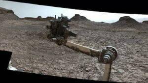 探査機キュリオシティが「火星の新360度映像」を撮影。まるで地球の荒野のよう?