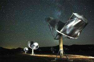 94光年先の「シグナル」は本当に宇宙人からなのか? 現在SETIが調査中