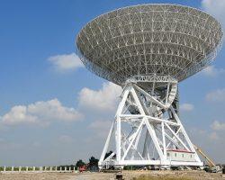 FASTだけじゃない、まだある中国のBIGな天文施設