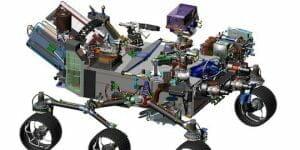 火星生命発見なるか。新探査車「Mars 2020」のアトラスVロケットでの打ち上げ決定
