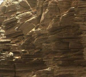 特撮みたい? 火星探査車キュリオシティが撮影した美しき「ビュート」の数々