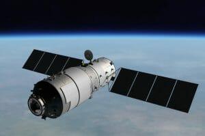 中国の宇宙ステーション試験機「天宮一号」、2017年に地球に落下へ。でも心配いらず