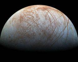 NASA、木星衛星エウロパの「驚くべき発表」を予告。でも生命じゃなさそう