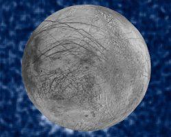 木星衛星「エウロパ」表面に水分の噴出、NASAが証拠発見! 地球外生命体探査へ期待高まる
