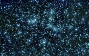美しく儚げな「パンドラ銀河団」スピッツァー宇宙望遠鏡が観測