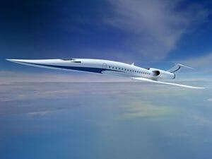 プラネタリウムで超音速機の轟音を体験!東京都足立区の施設でイベント開催