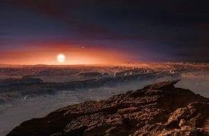 地球に似た惑星「プロキシマb」に海が存在? 生命体存在への期待高まる:研究より