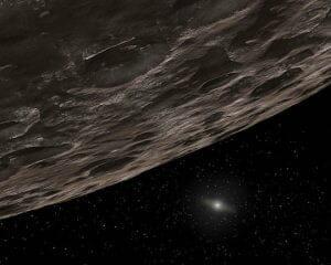 太陽系で新たな準惑星「2014 UZ224」を発見! 冥王星の外側を周回する小さな天体