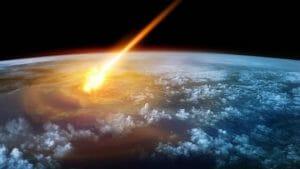 「隕石の衝突」が古代地球の温暖化と哺乳類の繁栄をもたらした? 最新研究より