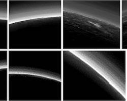 冥王星に雲? 新たな気象現象に関心高まる ニュー・ホライズンズ観測