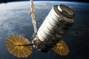 大西宇宙飛行士、日本の技術でアメリカの宇宙船をドッキングへ!