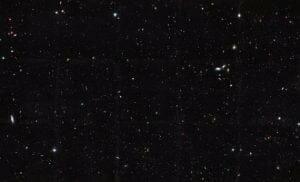 銀河の数、従来予測の10倍の「2兆個」 ハッブル宇宙望遠鏡の観測により判明