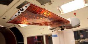 「能動変形する翼」で航空機の効率向上へ NASAとMITが研究中