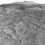 火星地下に「北米五大湖のスペリオル湖水と同量の氷」存在か テキサス大学研究より